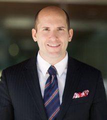 Toronto Class Action Lawyer John Archibald