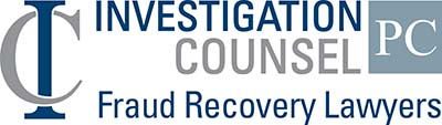 Investigation Counsel Toronto Fraud Recovery Lawyers